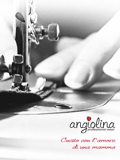 abbigliamento lavoro - Angiolina